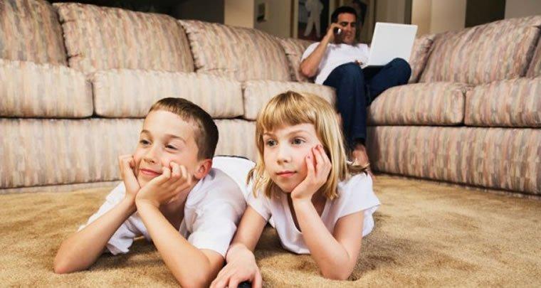 Geleneksel ve modern ebeveynler